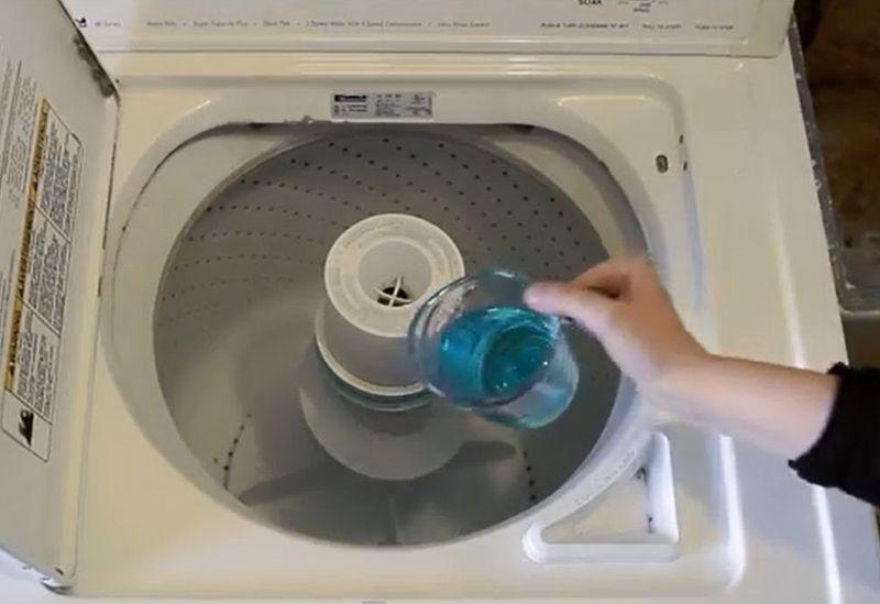 6 трюков для стиральной машинки, с которыми ваша одежда всегда будет как новая