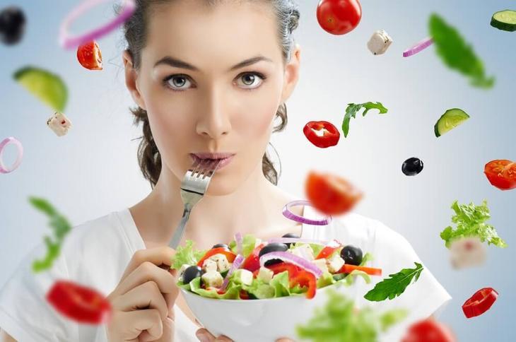 Выбирая такой способ очистки, стоит придерживаться щадящей диеты