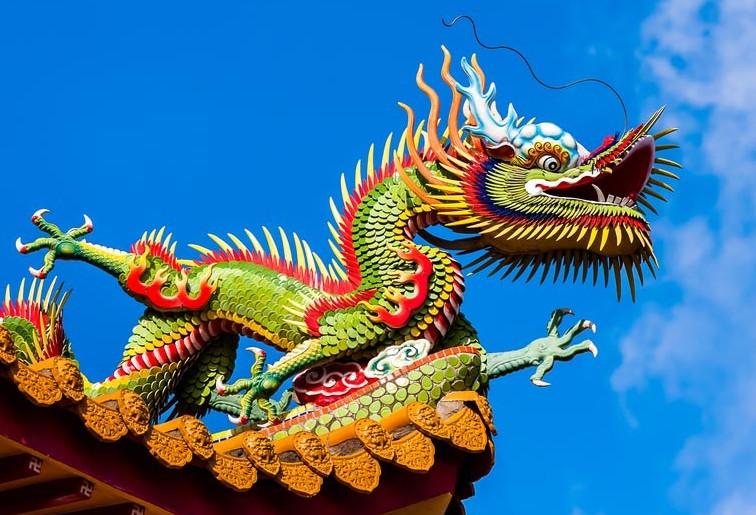 Тем временем: Китайское агентство Dagong понизило рейтинг США
