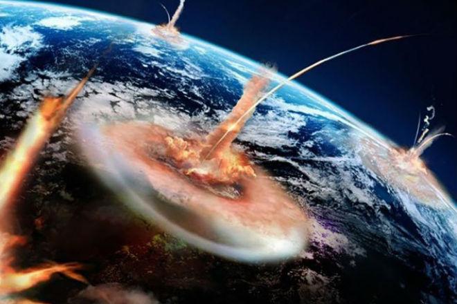4 случая, когда человечество оказалось на краю гибели