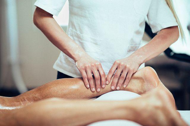 Летящей походкой. Как лечить варикоз остеопатией?