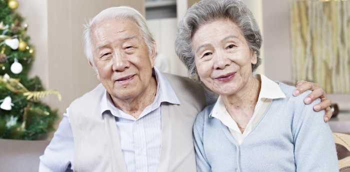 Секреты японских долгожителей
