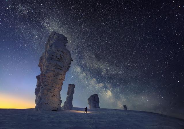 12 фото, такой Россию вы еще не видели