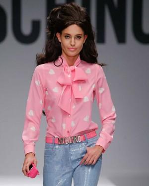 Модные стрижки весна-лето 2015