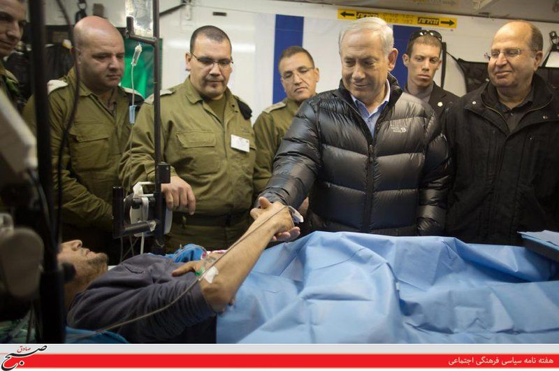 """Израиль поддерживает Аль-Каиду (""""Publico.es"""", Испания)"""