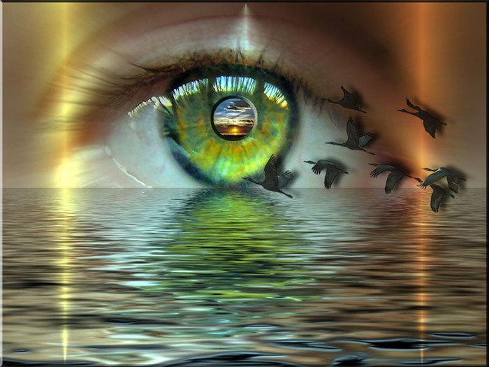 10 невероятных историй о предчувствиях