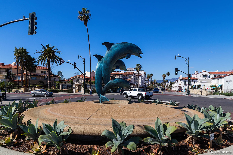 Санта-Барбара в реальности