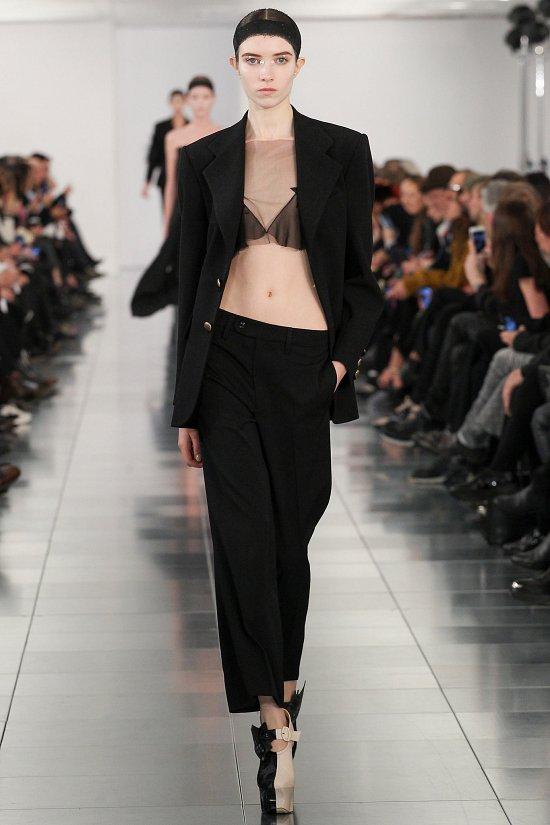 Maison Martin Margiela Couture весна-лето 2015 фото №17
