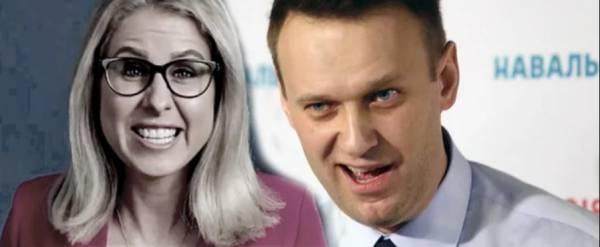 Комиссия Госдумы проверит деятельность Навального и Соболь