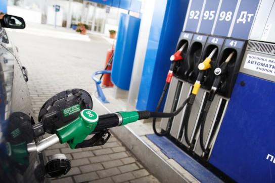 В Госдуму внесен законопроект о максимальной стоимости бензина