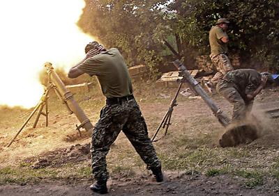 Последний День Незалежности Украины?