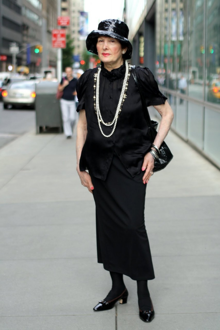 50 and 60 fashion 93