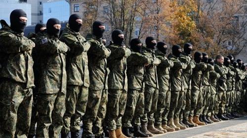 Реестр частных армий, состоя…