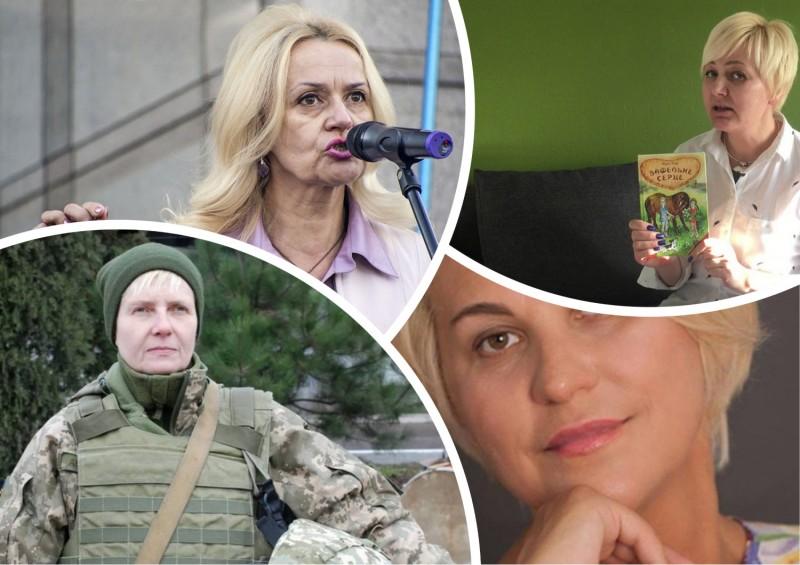 Агентессы Кремля