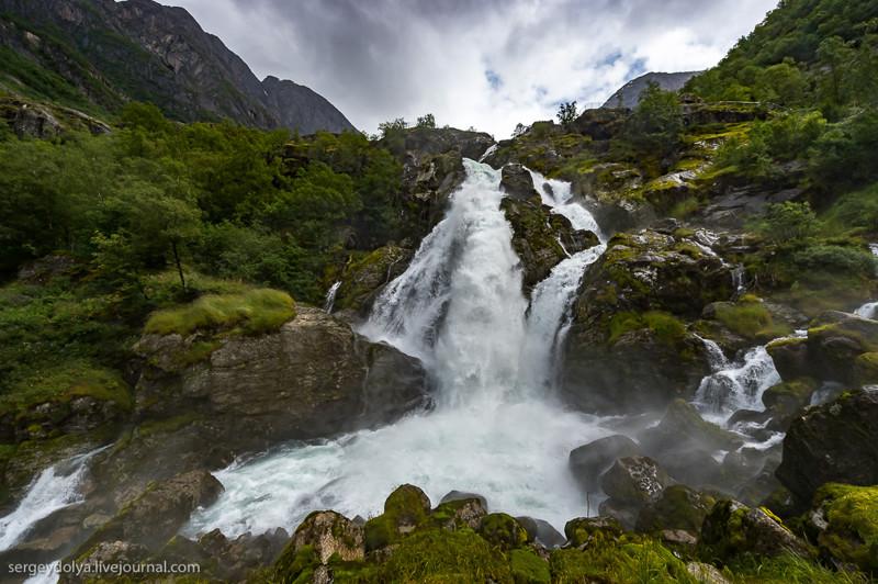 Как тает крупнейший в Европе ледник европа, ледник, тает