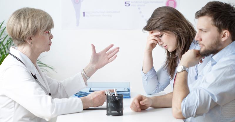 После аборта: побочные эффекты и последствия. Прерывание беременности