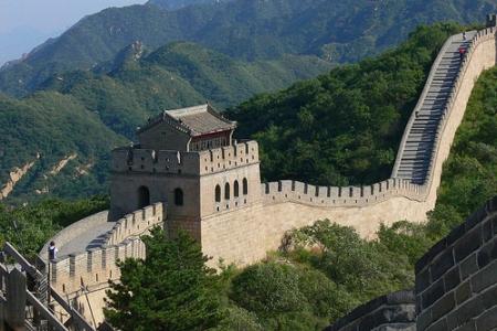 Интересное о Китае