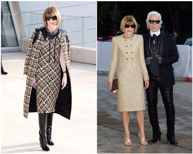 как одеваются самые влиятельные женщины