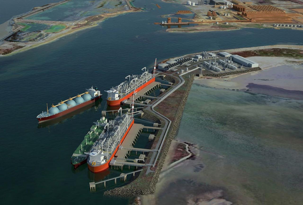 Американский облом: Европе не нужны газовые терминалы