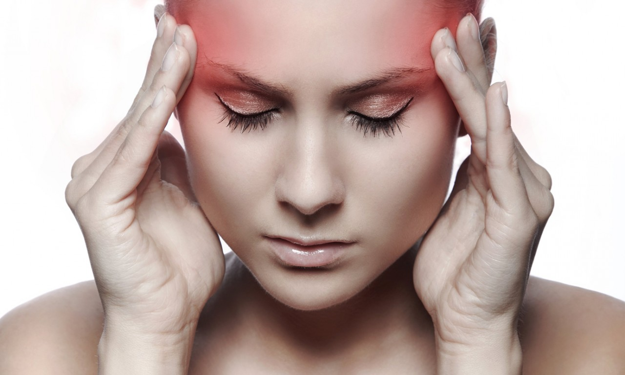 Как «выдохнуть» головную боль: 5 упражнений