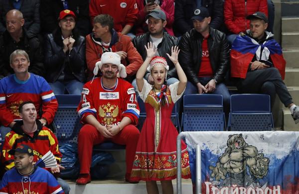 Население России сокращается…