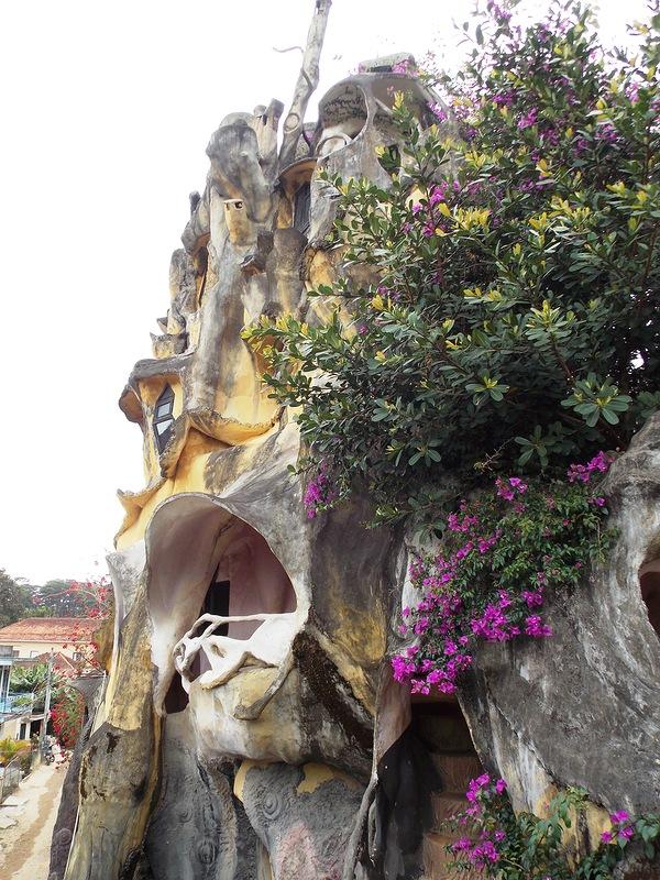 Вьетнамский «Сумасшедший дом»