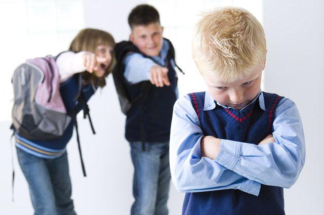 «И что с того, что я жирная?» Как остановить травлю ребенка в школе