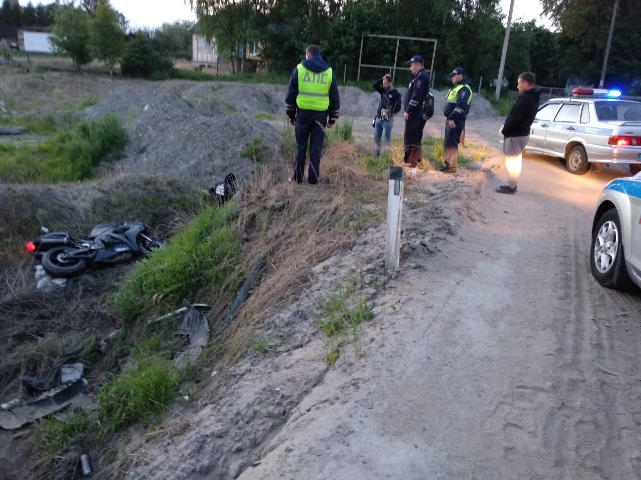 В Хабаровске обнаружили труп 59-летнего мужчины в канаве с водой