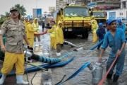 Число жертв наводнений в Еги…