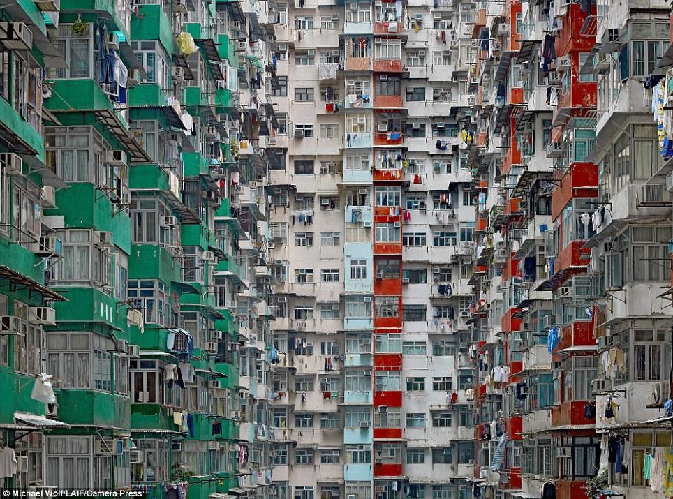Как мечты Сталина об идеальном городе воплотились в Китае