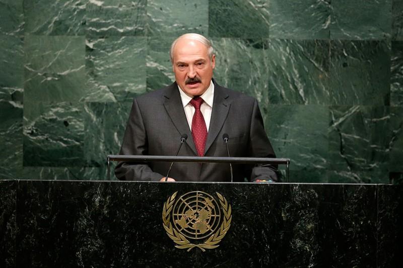 Белоруссия не даст взять себя за горло