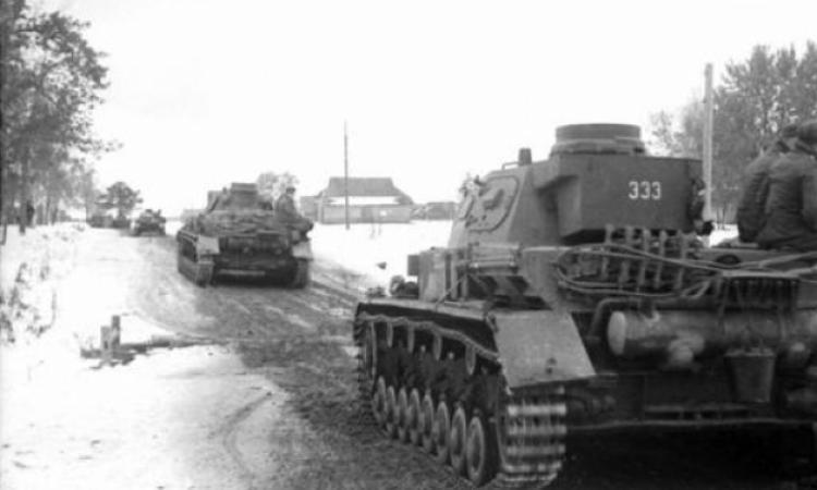 Под Донецком ВСУ совершили танковый прорыв, стреляя во все подряд