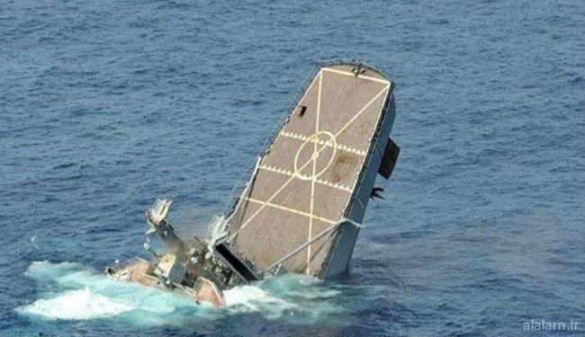 Йеменцы потопили уже 10 саудовских кораблей