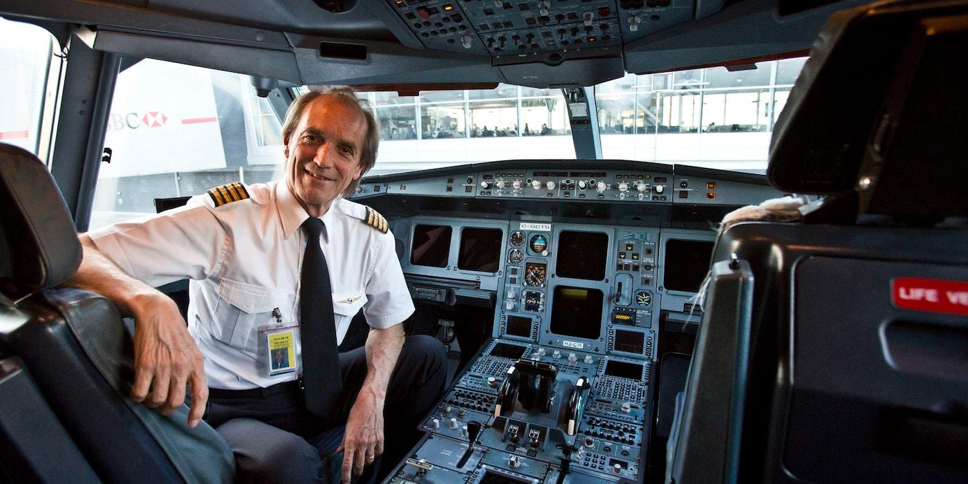 Чудо на Азорах:  пилот c тёмным прошлым пролетел на A330 без топлива 120 километров и спас 306 человек