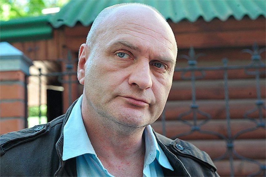 Актер Александр Балуев рассказал о страшном позоре детства