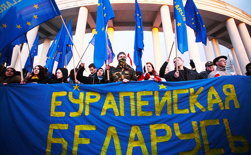 Как России не проспать Евромайдан в Белоруссии