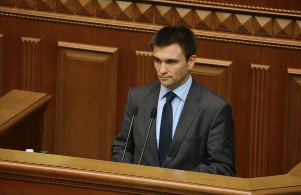Киев заявил об отказе отвоевывать Донбасс силой