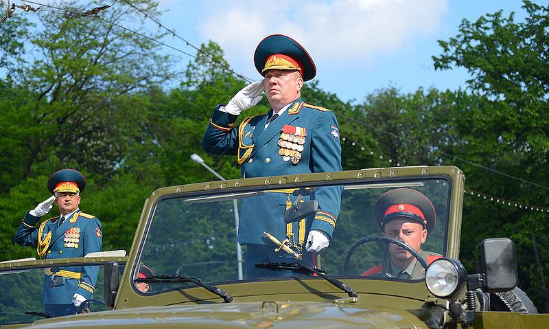 """США """"раздули"""" скандал вокруг Дня Победы 2015"""