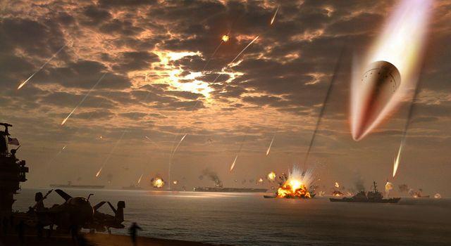 Три авианосца для КНДР: Разбираем свежую страшилку