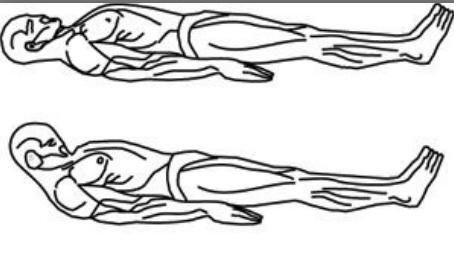 Гимнастика для ленивых или опыт, которому 3 тысячи лет