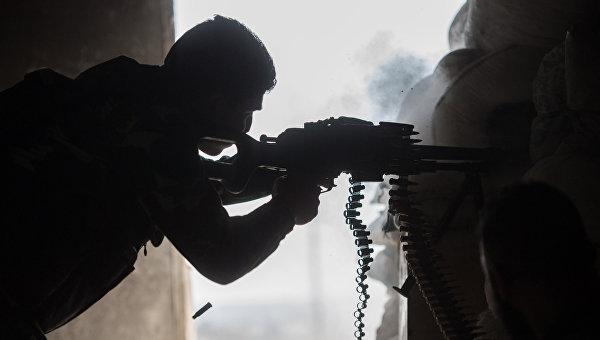 СМИ: новейшие российские вооружения изменили ход борьбы против ИГ