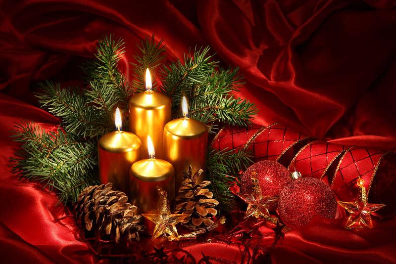 Какие новогодние приметы стоит соблюдать? Ритуал для исполнения желаний