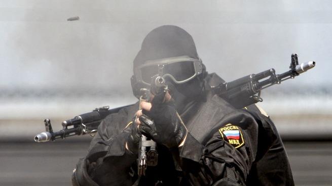 Bild: для охраны сборной Германии Путин выделил ОМОН с вертолётами