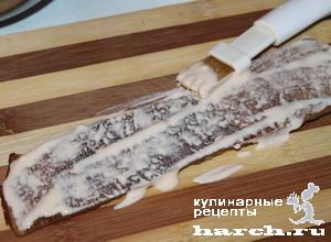 tort pechenochniy modern 10 Торт печеночный Модерн