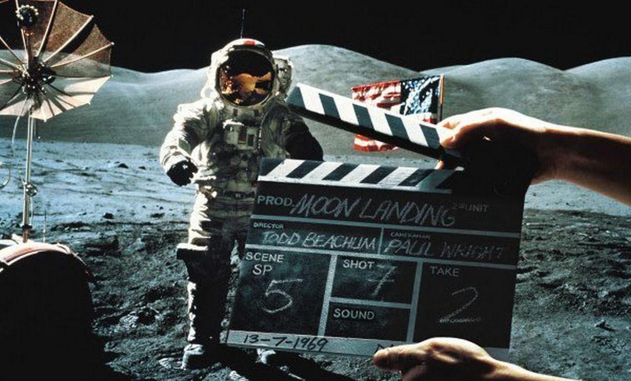 Александр Роджерс: Сказ о передовых «летателях» на Луну