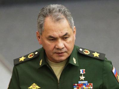 Сбитый Ил-20: Россия ответил…