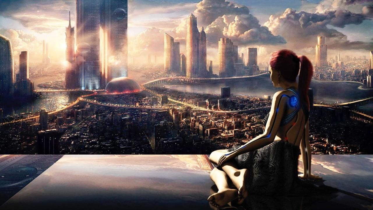 Ученый: человечество - пятая по счету земная цивилизация