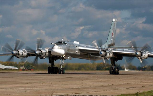 К чему приведет глубокий «апгрейд» российских Ту-95?