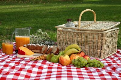 7 условий для идеального пикника