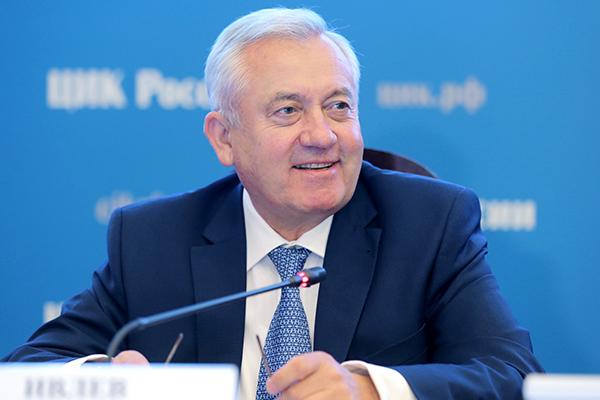 ЦИК отметил рост средней явки на губернаторских выборах в России